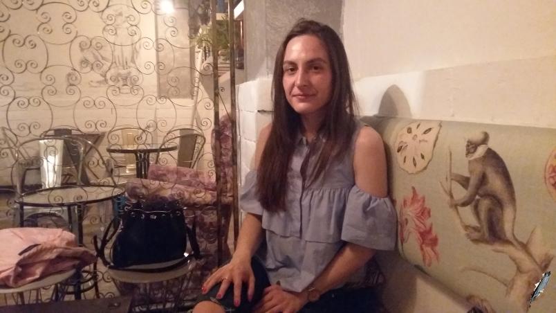 Entrevista Beatriz Ibañez 1