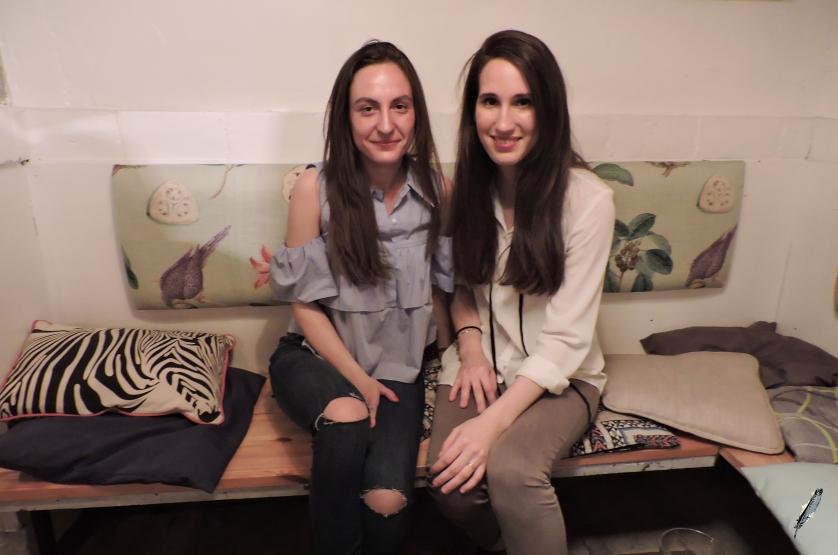 Entrevista Beatriz Ibañez