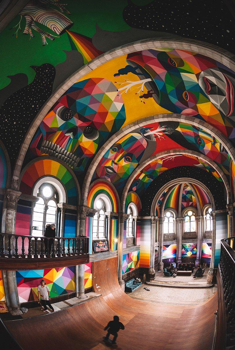 Okuda_San_Miguel_skate_iglesia_church_Llanera_Asturias_