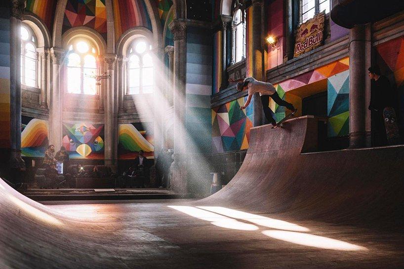 Okuda_San_Miguel_skate_iglesia_church_Llanera_Asturias_7