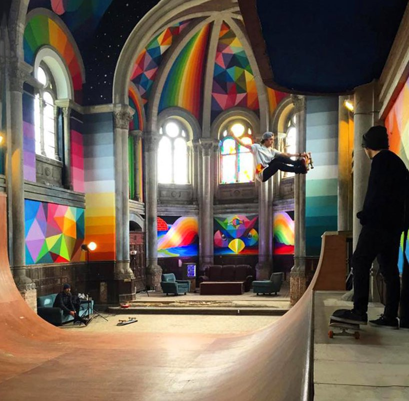 Okuda_San_Miguel_skate_iglesia_church_Llanera_Asturias_8