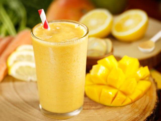 smoothie-de-mango