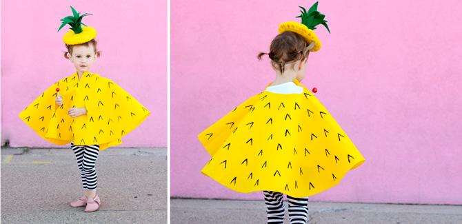 disfraz-piña-DIY-somelittlepeople