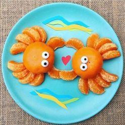 Los desayunos más divertidos para tus peques | DecoPeques