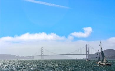BARCO SAN FRANCISCO